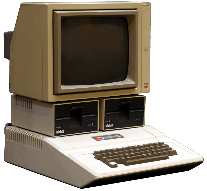 1977版Apple II