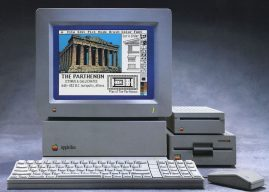 Apple II 系列