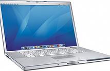 铝合金版 PowerBook G4