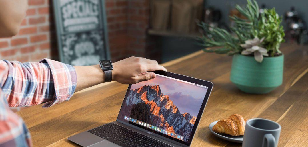 macOS Sierra 10.12.6 更新