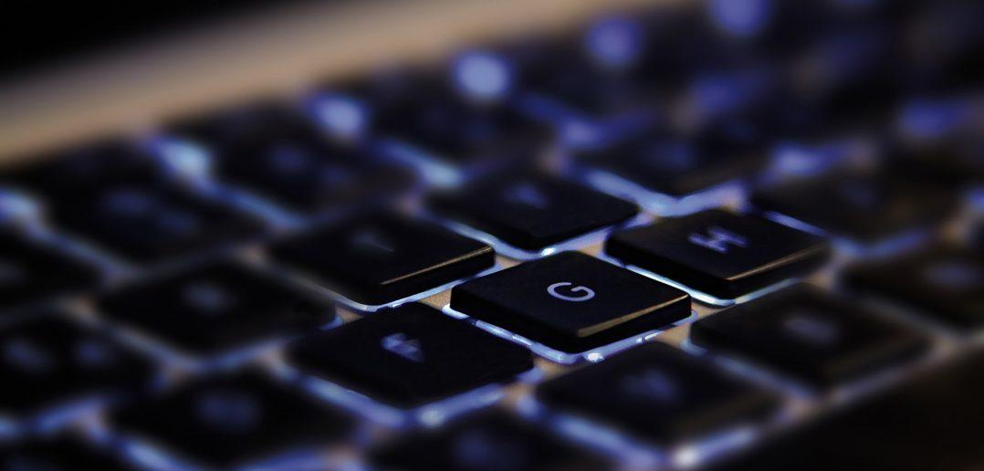 Mac 键盘