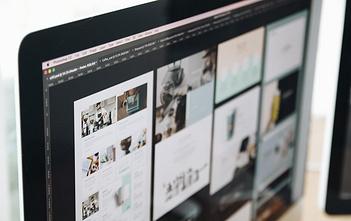 Mac 屏幕