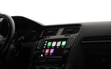 车载 Apple CarPlay