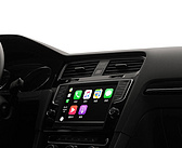 车载 Apple CarPlay