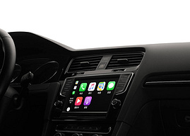 Apple CarPlay 简介