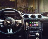 支持 CarPlay 的汽车型号列表