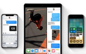 iOS 11.2 设备预览