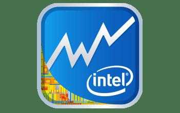 Intel Power Gadget Logo