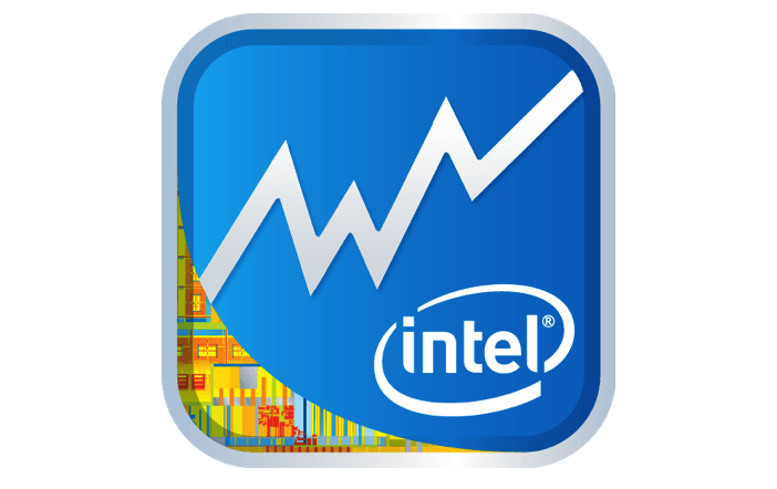 Intel Power Gadget Logo
