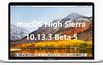 macOS High Sierra 10.13.3 beta 5