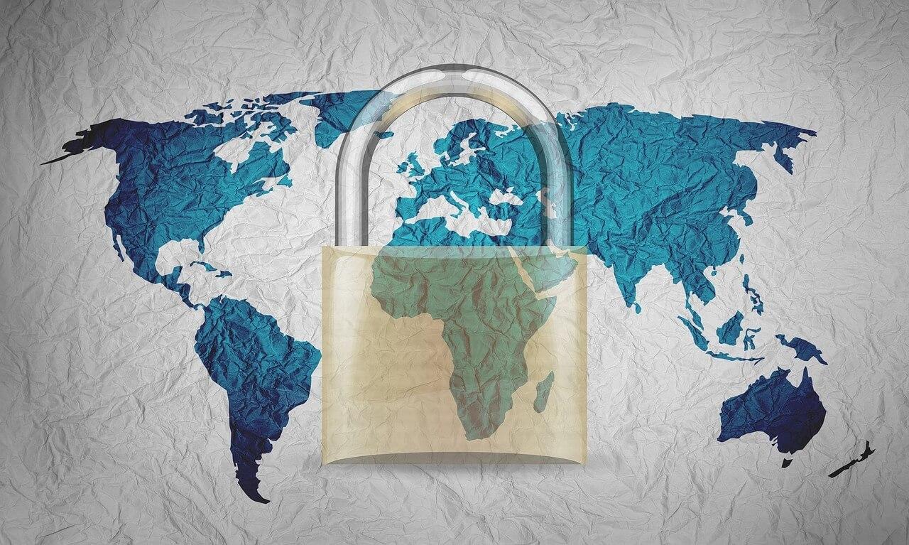 SSL 证书安全锁