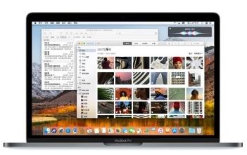 macOS High Sierra 10.13.5 正式版