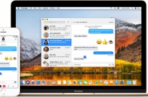 iMessage in iCloud 同步信息