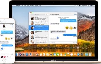 iMessage in iCloud 同步信息