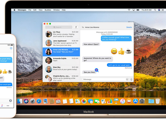 如何开启云端信息(Messages in iCloud)功能