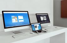 115 网盘 Mac 版宣传