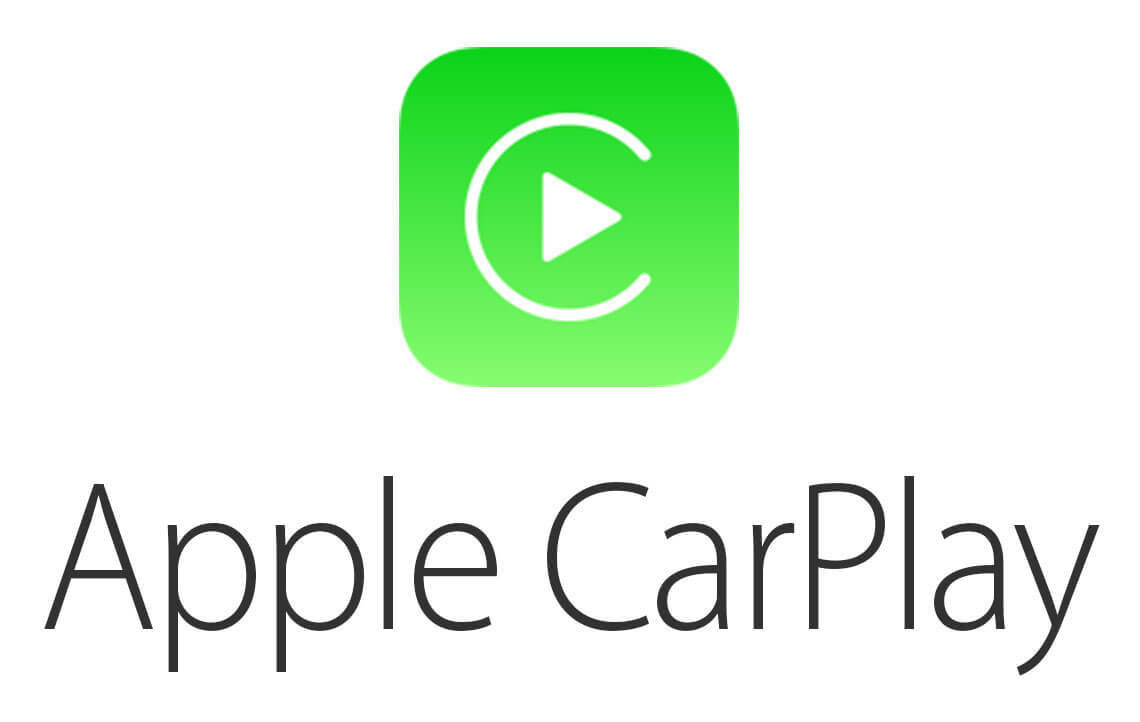 Carplay logo
