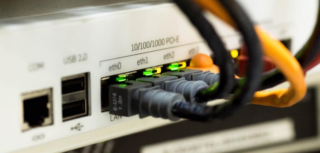 IPv6 网络交换机