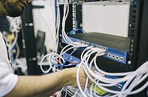 网络交换机图