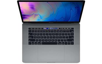 搭载 T2 芯片的 Macbook Pro