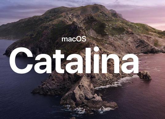 macOS Catalina 10.15 正式版发布
